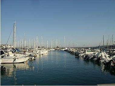 Marina di Pescara Abruzzes