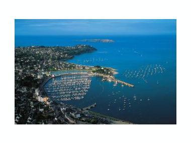 Port de plaisance Perros-Guirec Côtes d'Armor