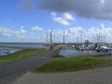 Jachthaven Ameland Friesland