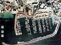 Vente Place de port 11x3.50m