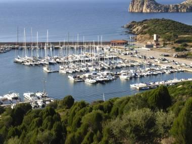 Marina di Teulada Sardaigne