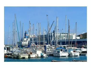 Port Port Vendres Pyrénées-Orientales