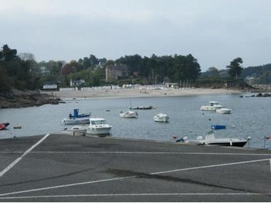 Port Manech Finistère