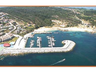 Puerto Deportivo Pedras Negras Pontevedra