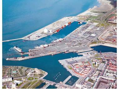 Port de plaisance de Calais Pas-de-Calais
