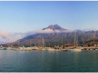 Porto di Termini Imerese - Artemar Sicile