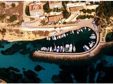 Club Nàutic Portals vells Majorque