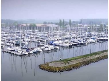 Pekelharinghaven medemblik Noord-Holland