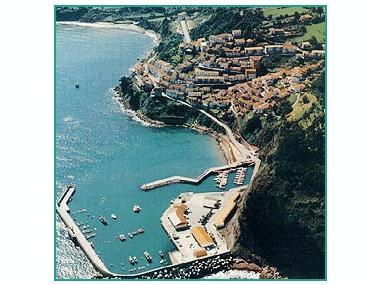 Puerto de Lastres Asturies