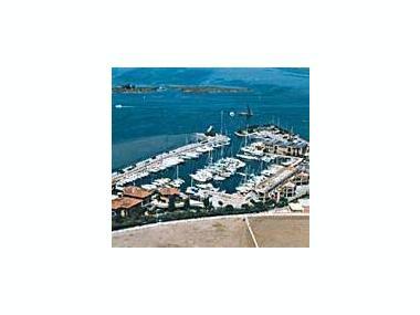 Porto San Vito Frioul-Vénétie julienne