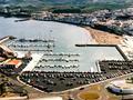 Marina da Praia da Vitória | Photo 2 | Açores