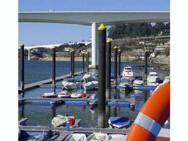 Marina do Freixo Porto