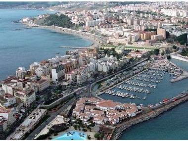Club Náutico Cas de Ceuta Ceuta