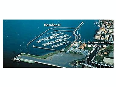 Marina di Chioggia Vénétie