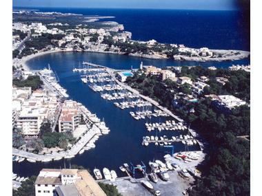 Club Náutico Porto Cristo Majorque