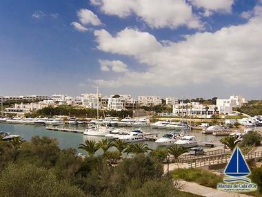 Marina Cala d'Or Majorque