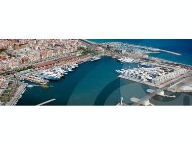 Port Tarraco Tarragone