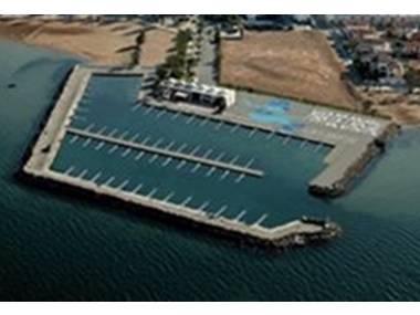Puerto Deportivo Mar de Cristal Murcie
