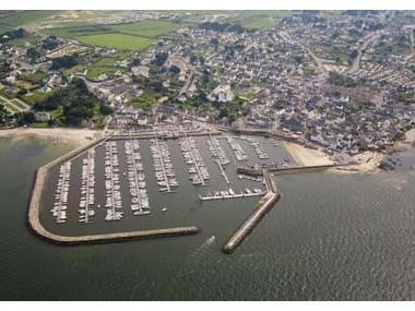 Port de Piriac sur Mer Loire Atlantique