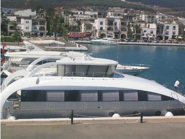 Port Marina Smir - Tetuan Maroc