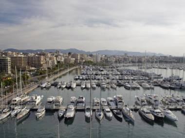 Marina Palma Cuarentena Majorque