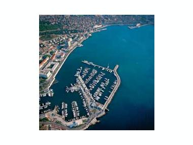 Split Aci Marina Splitsko-Dalmatinska