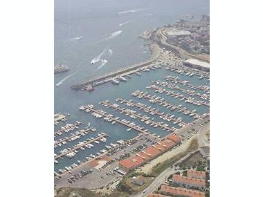 Port  Marina Palamós Gérone