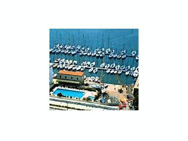 Porto Sottomarina - Darsena Mosella Vénétie