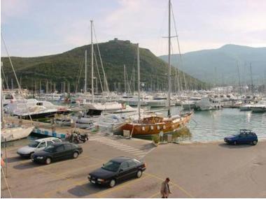 Marina Cala Galera Toscane