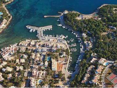 Port Portopetro Majorque