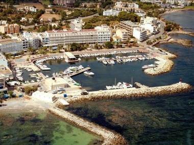 Puerto Deportivo Cala Bona Majorque