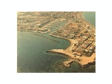 Puerto Deportivo Cabo de Palos Murcie