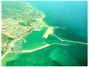 Club Náutico Denia Alicante