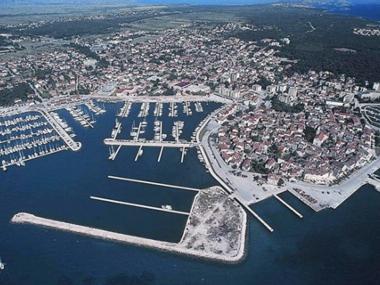 Yacht club BIOGRAD Zadarska