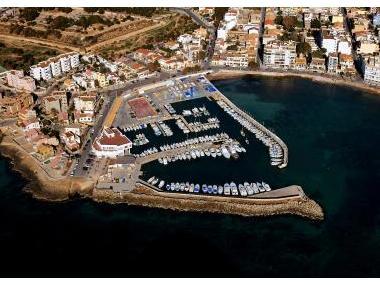 Club Náutico de Cala Gamba Majorque