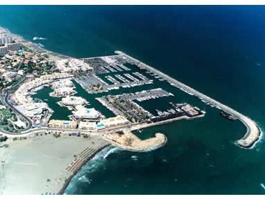 Puerto Deportivo Benalmádena Malaga