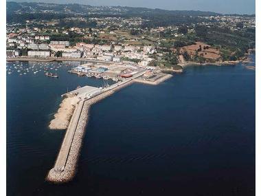 Sadamar Puerto Deportivo La Corogne