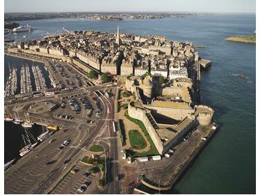 Port de Plaisance Vauban Ille et Vilaine