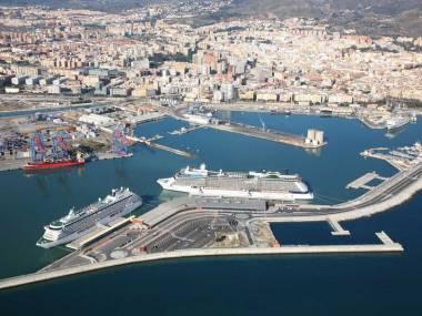 Real Club Mediterráneo  de Málaga Malaga