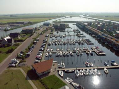 Van Roeden Watersport Friesland