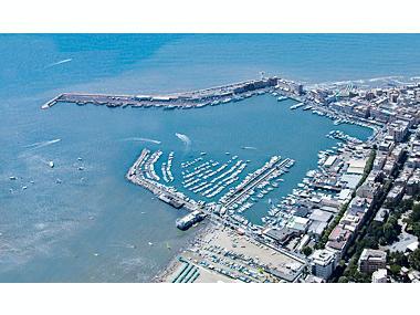 Porto di Anzio Lazio