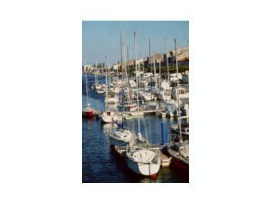 Port de Port la Nouvelle Aude