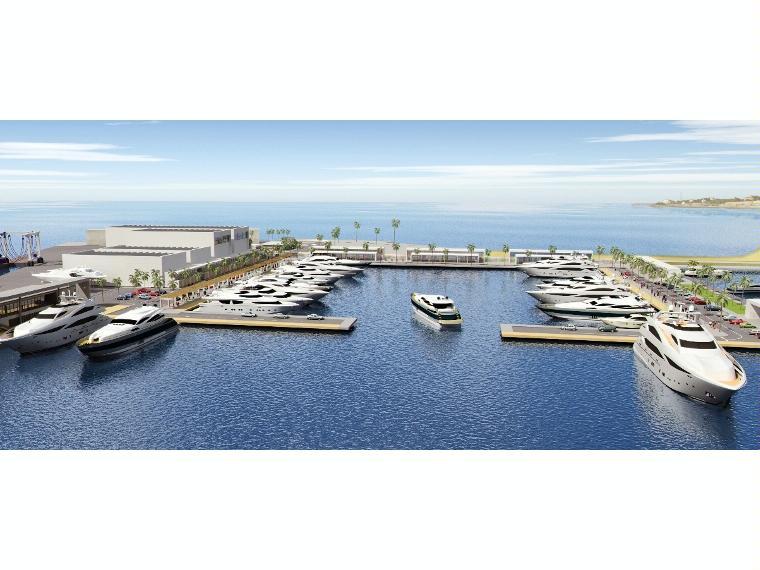 Vilanova grand marina barcelona ports de plaisance en barcelone inautia - Port de plaisance barcelone ...