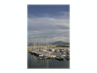 Marina di Villa Igiea Sicile
