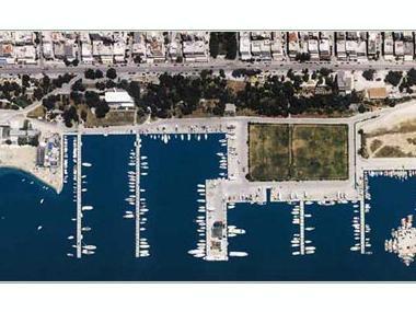 Thessaloniki Marina Thessaloniki