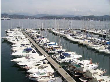 Marina del Fezzano Ligurie