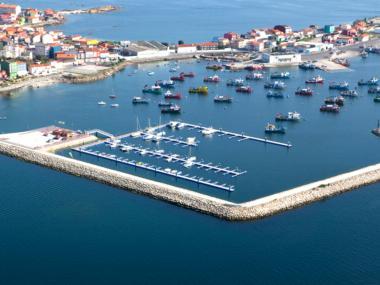 Club Náutico Boiro - Marina Cabo de Cruz La Corogne
