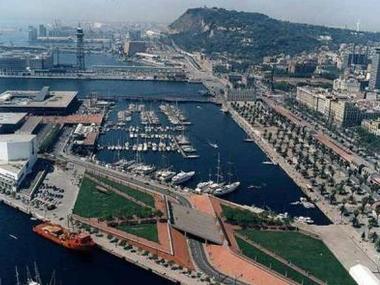 Real club n utic de barcelona ports de plaisance en barcelone inautia - Port de plaisance barcelone ...
