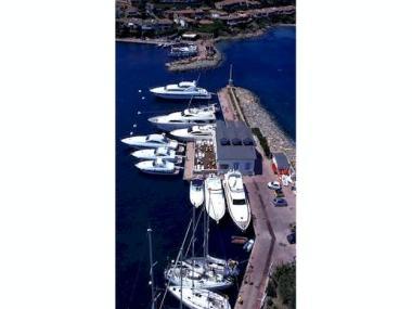 Marina di Porto Rotondo Sardaigne
