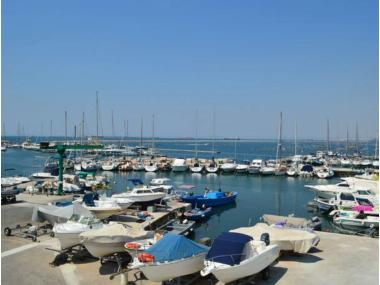 Marina di Cantieri del Sud Apulie